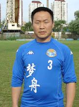 Liu Xiaoning  Actor