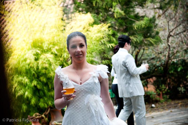 Foto de casamento 0202 de Flavia e Daniel. Marcações: 13/06/2009, Casamento Flavia e Daniel, Teresopolis.