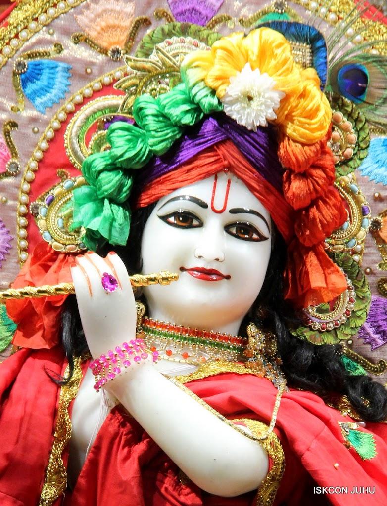 ISKCON Juhu Mangal Deity Darshan on 28th Aug 2016 (24)