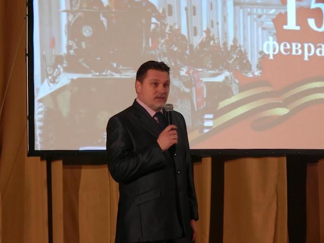 14.02.2014 - Вечер, посвященный 25-й годовщине вывода советский войск из Афганистана - DSCN0370.JPG