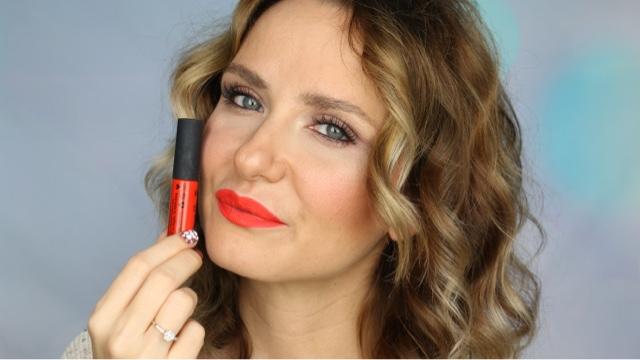 nyx soft matte lip cream, youtube videoları, ruj swatch, nyx türkiyede , nyx,