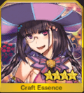 英霊祭装:刑部姫