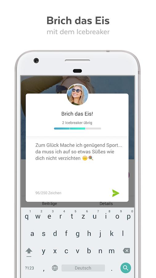 Kostenlose chat app