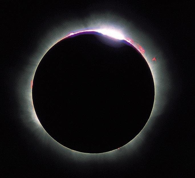 Hiện tượng nhật thực là gì? Trái Đất là nơi duy nhất quan sát được hiện tượng nhật thực