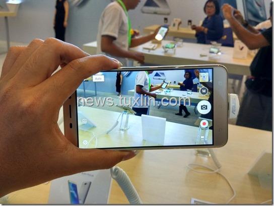 Harga & Spesifikasi Asus Zenfone 3 Laser ZC551KL, Sudah Tersedia di Indonesia