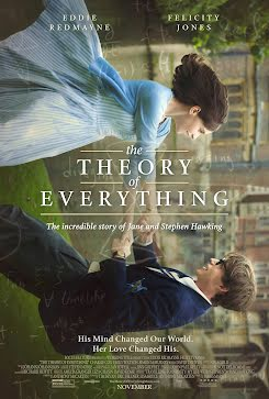La teoría del todo - The Theory of Everything (2014)