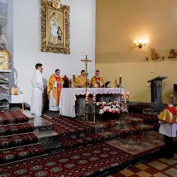 Odpust parafialny- 4 listopada 2018 r.
