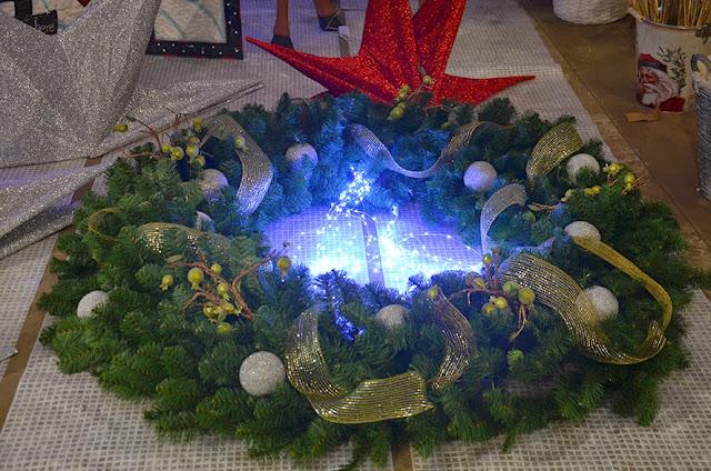 Exposició de Complements de Floristeria i Jardineria de Nadal 2014 - DSC_0065.JPG