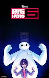 Big Hero 6 -  Biệt Đội Big Hero 6