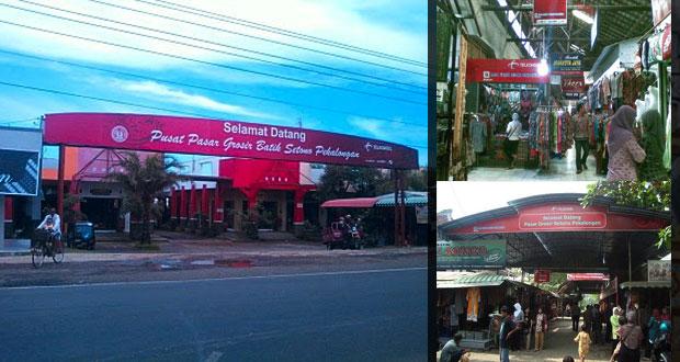 Pasar Grosir Batik Setono cf2bf13f74