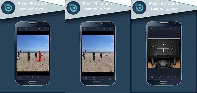 pixel-retouch