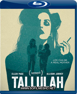 Download - Tallulah (2016) Torrent BluRay 720p / 1080p Dual Áudio