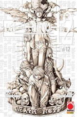 Death Note (T.Ohba & T.Obata)