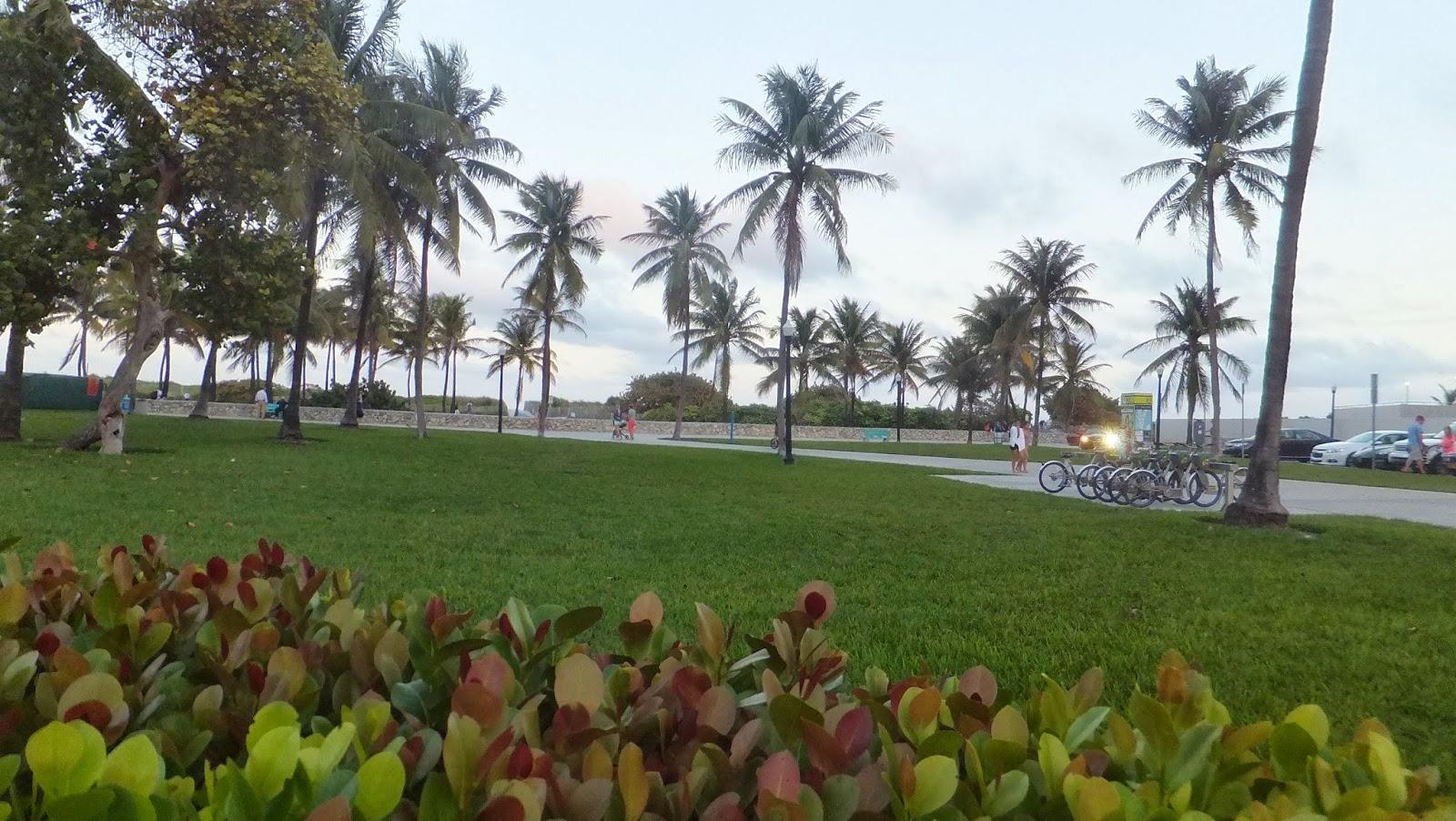 Ocean Drive, Miami Beach, SoBe, Florida, Elisa N, Blog de Viajes, Lifestyle, Travel
