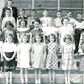 Spaulding second grade