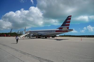 Exuma International Airport, Exuma, The Bahamas