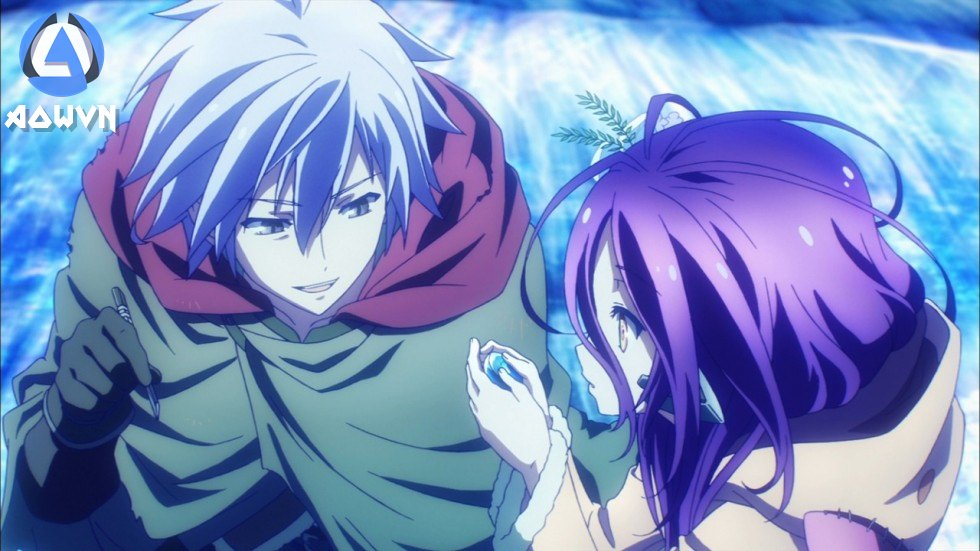 ENT8GQG - [ Anime 3gp Mp4 ] NO GAME NO LIFE: ZERO | Vietsub - Siêu phẩm