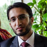 Ahmed Zeeshan