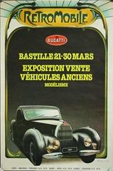 rétromobile1980