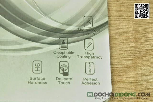 Miếng dán màn hình Oppo Find 5 Mini R827 cường lực