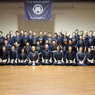 Pratica con gli studenti della Waseda University