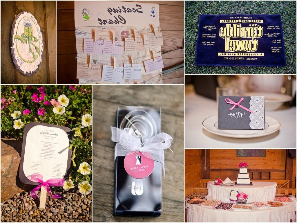 Delisha S Blog Lingrow Farm Wedding