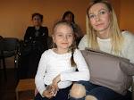 """Międzyszkolny Konkurs Ortograficzny """"Jeżyk"""" 23.04.2016"""