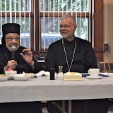 Monastery Marcha Dinner