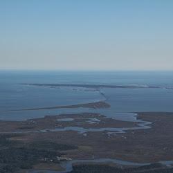 Coastal Flight Oct 24 2013 12