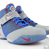 Nike Zoom LeBron V Showcase