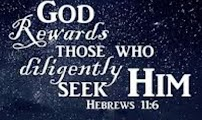 He is a Rewarder by Joel Osteen