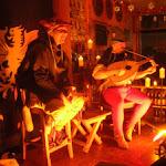 Banquet médiéval, février 2008