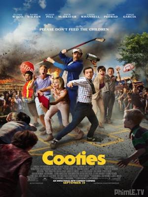 Phim Virus Bí Ẩn - Cooties (2015)