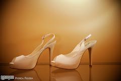 Foto 0088. Marcadores: 06/11/2010, Casamento Paloma e Marcelo, Mega Shoes, Rio de Janeiro, Sapato