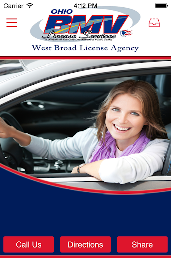 West Broad License Agency