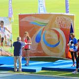 Bronzo nei 3000m AF di Giulia Papetti, Atletica Melegnano