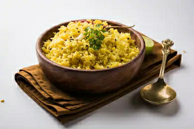 Toor Dal Khichdi - how to make Toor Dal Khichdi