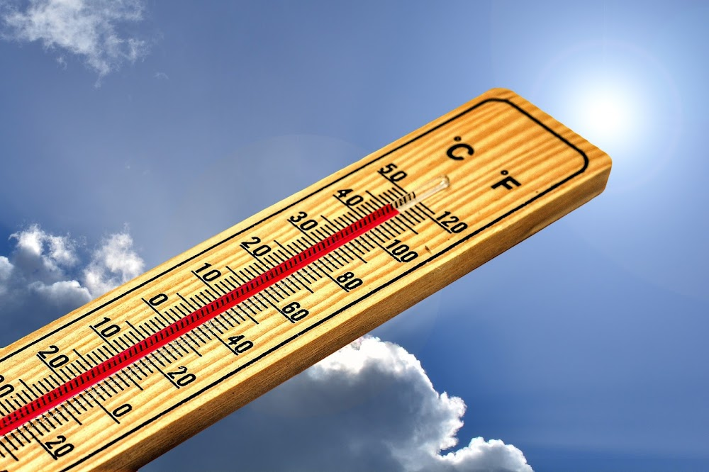 Port Elizabeth swelters under hottest day in more than 50 years - HeraldLIVE
