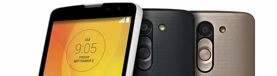 LG L Bello - Specification, Features and Price-techblogng.com