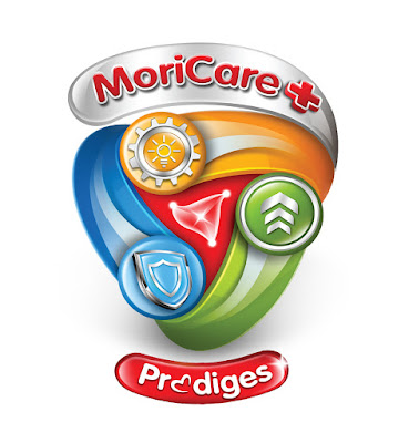 Moricare+ Prodiges