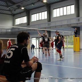 Herren 2 - Fotos der Saison 201213