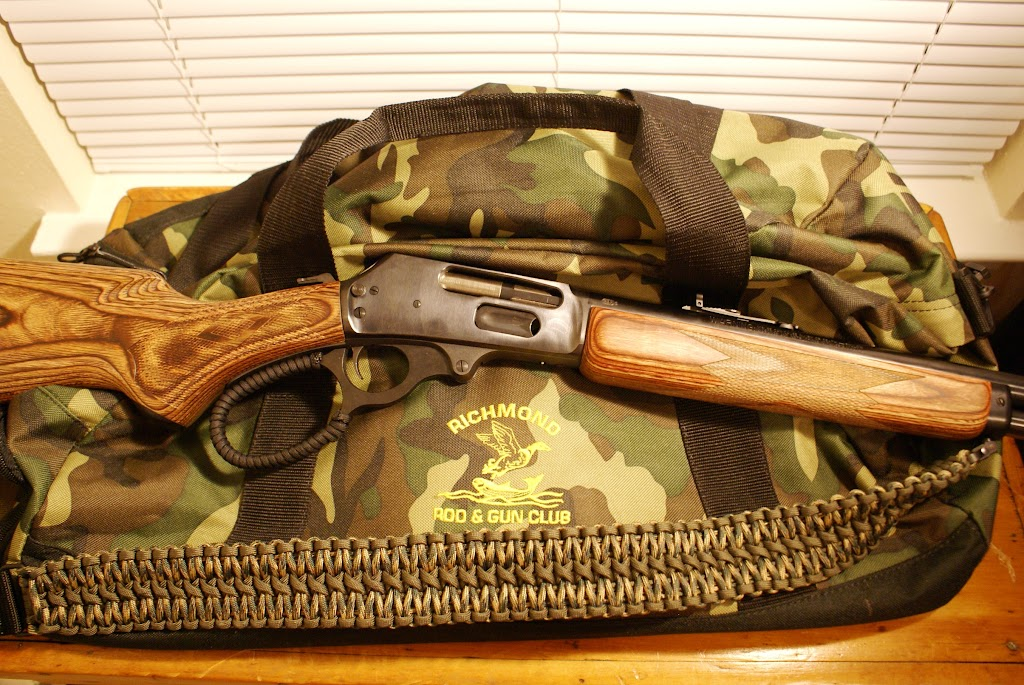 Marlin 336c - General Rifle Discussion