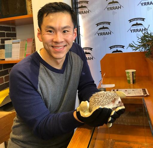 Yan Lin Photo 21