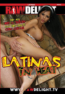 Latinas In Heat