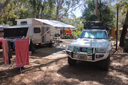 Captain Cook Caravan Park 1770