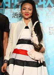 Zeng Mei Hui Zi  China Actor