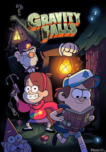 Giải Mã Bí Ẩn - Phần 2 - Gravity Falls Season 2 poster