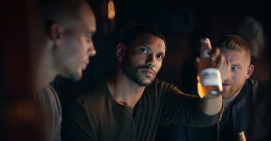 "community Launches New Spot ""Welcome To Casa Modelo"""