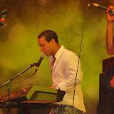 Maykel Blanco y su Salsa Mayor - La Seyne sur Mer - Juillet 2008