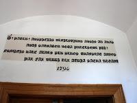 27 A latin ima kéri, mutassa meg az Úr arcát az elé járulóknak....JPG